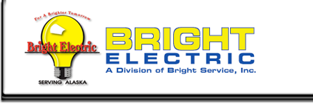 Bright Electric Logo